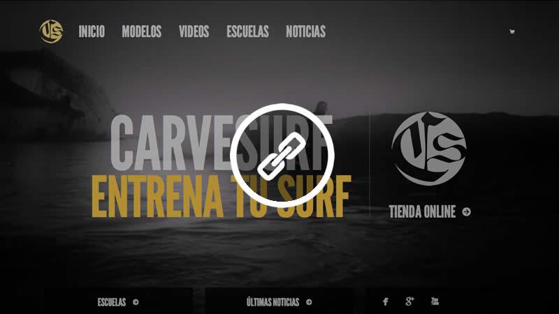 Carvesurf