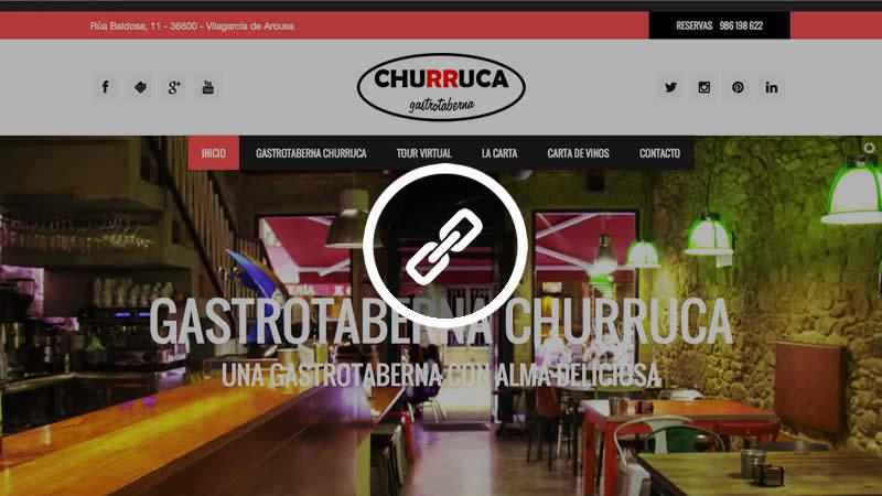 Gastrotaberna Churruca