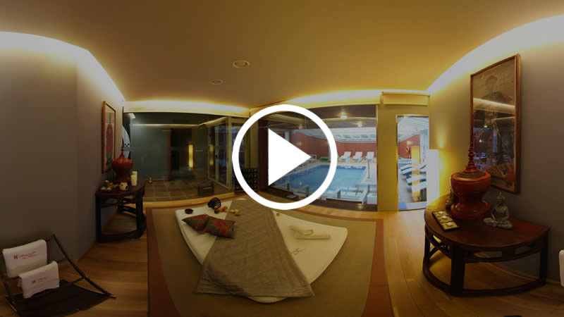 Tour Virtual As Furnas Surfhouse