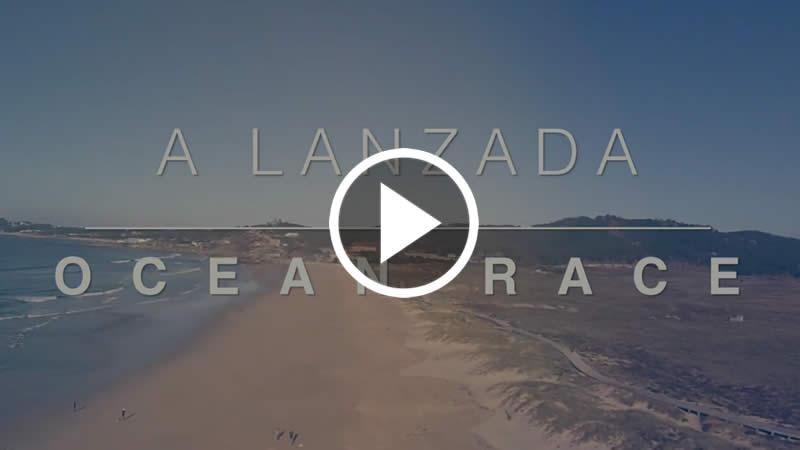 Tartaruga A Lanzada Ocean Race