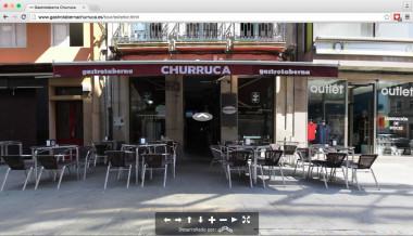 tour-virtual-gastrotaberna-churruca-vilagarcia-de-arousa-prixma