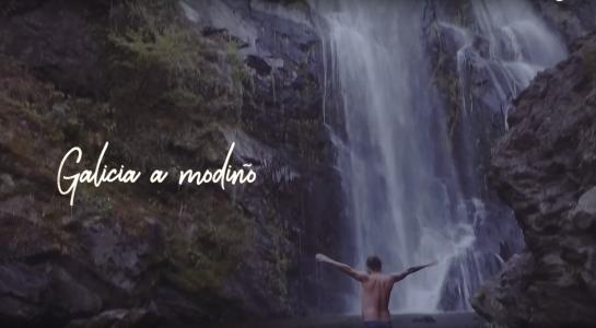 Galicia amodiño